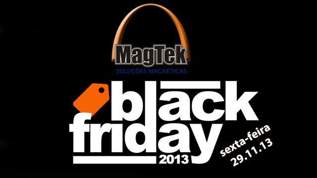 Black friday Magtek